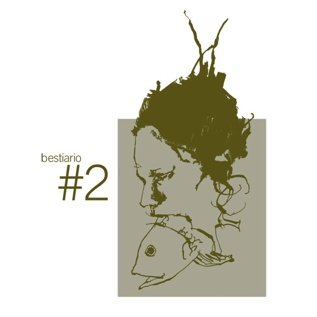Bestiario #2