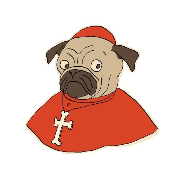 Monsignor Carlino